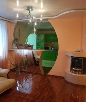 Продам 3кім. квартиру з меблями та ремонтом - Продам 3кім. квартиру з меблями та ремонтом